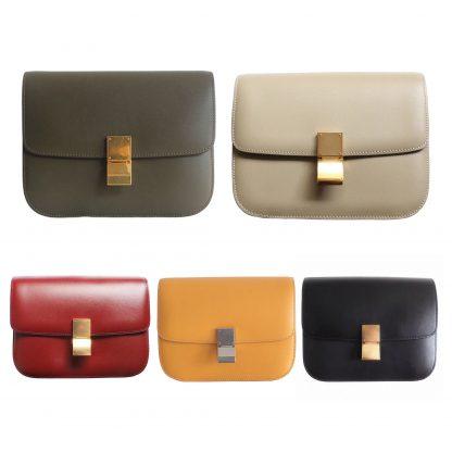 Malaysia leather handbag