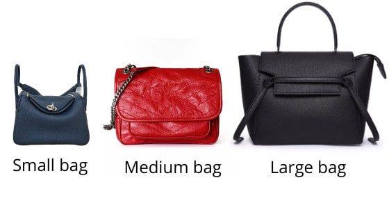 specialgiftnet bag sizes
